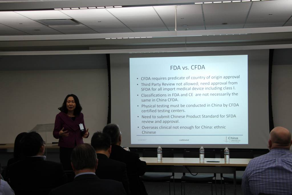 grace fu palma details the differences between ud fda and cfda