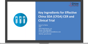 CFDA-clinical-requirements-for-medical-device-and-IVD-have-been-evolving