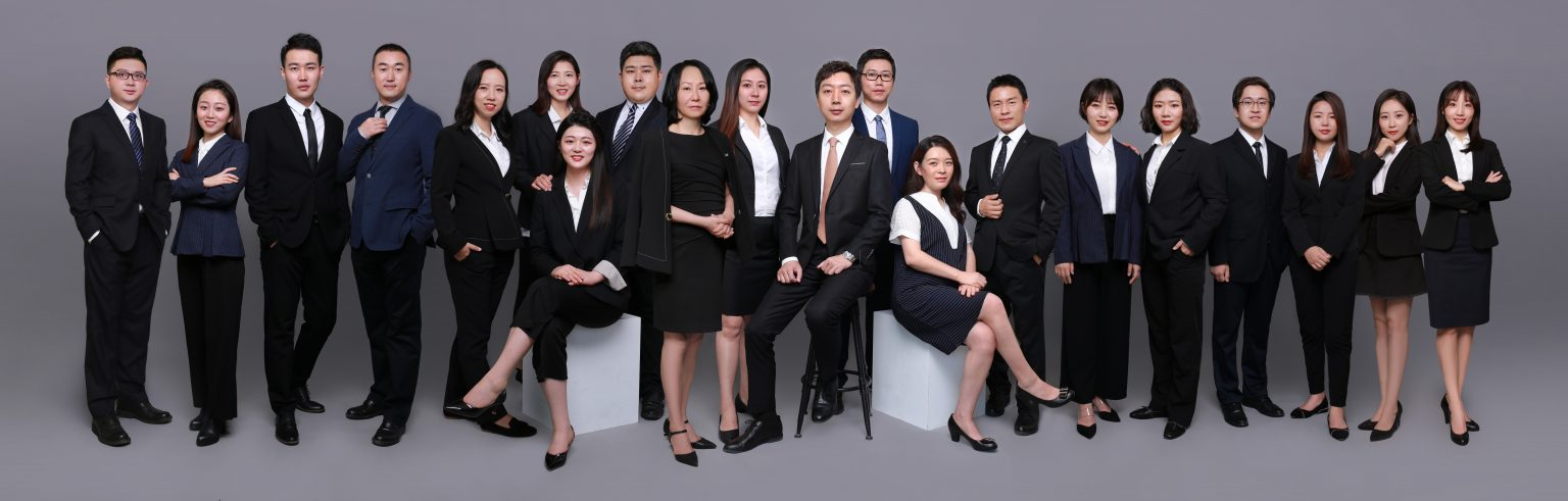 Meet The China Med Device Team