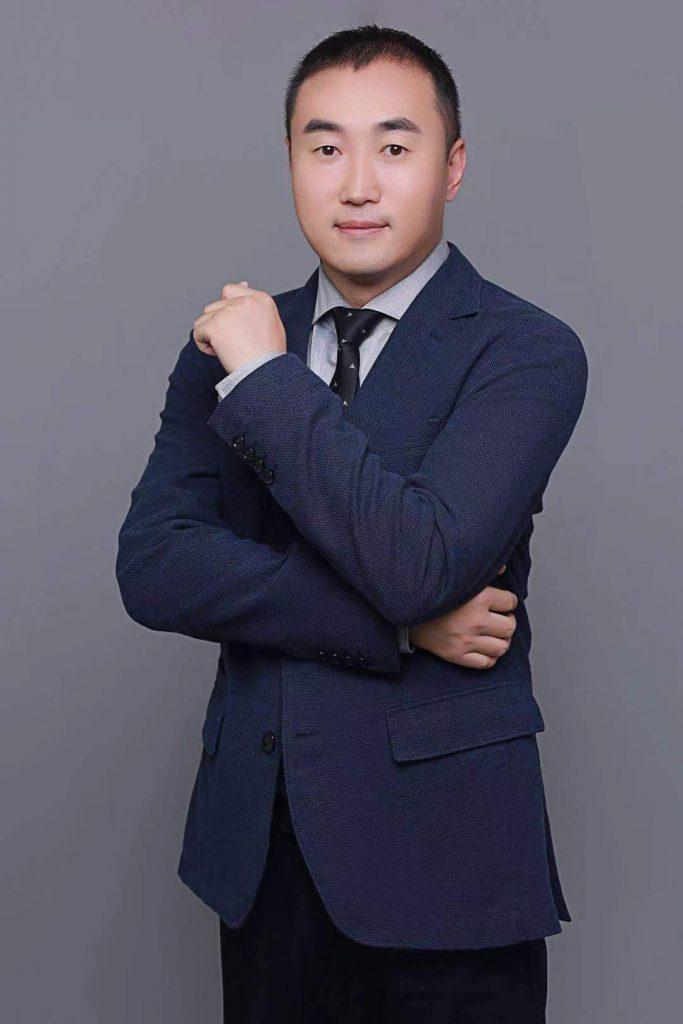 Jason Liang