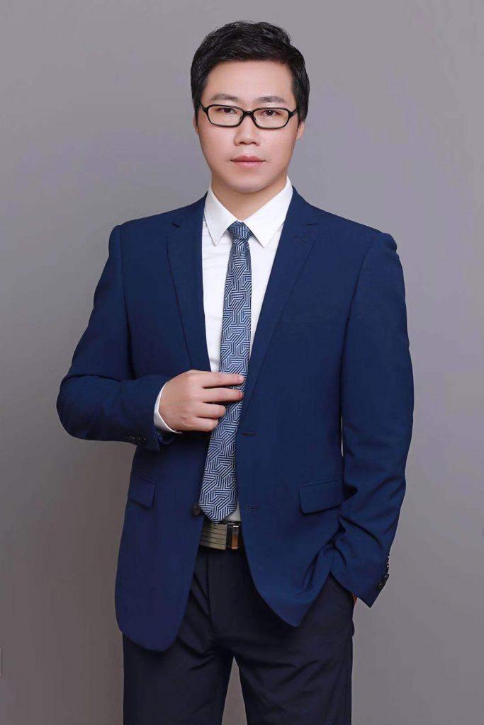 Rao Zhiyong
