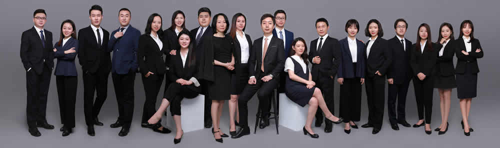 Meet The China Med Device Team.