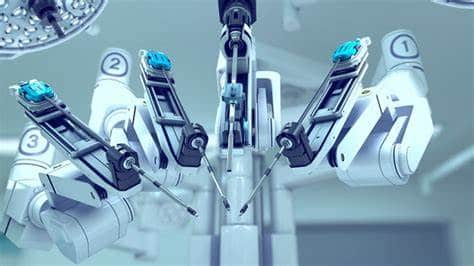nmpa medical robotics