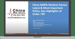 Navigating China